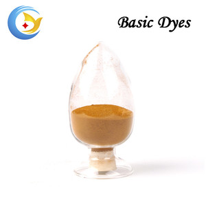 Basic dyes Basic Orange 31 hair dye