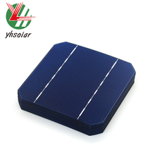 China Factory Producing 0.5V Solar Cell Plate Solar Panel