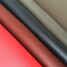 Furniture sofa leather of pvc synthetic leather for making sofa upholstery/car seat cover/bags usage