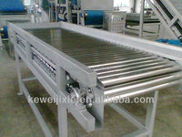 Stainless steel sorting fruit machine