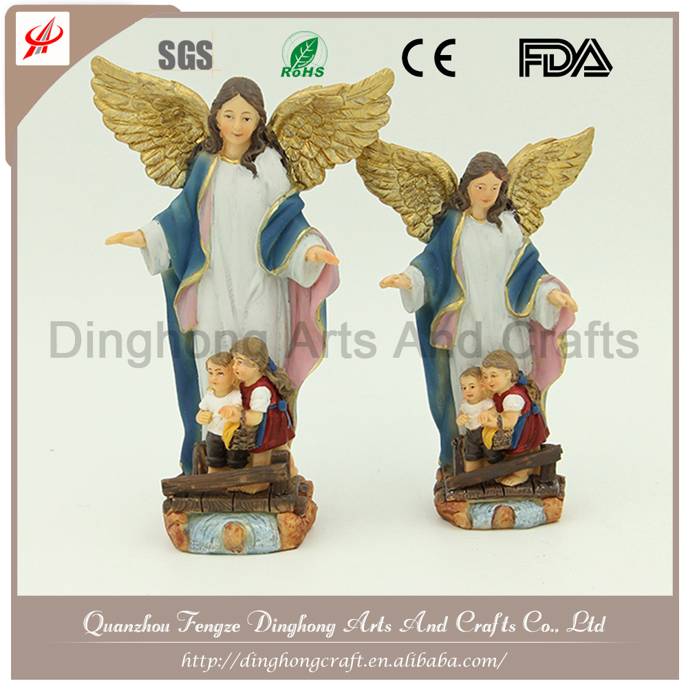 Small Angels And Fairy Figures Angel Resin Craft