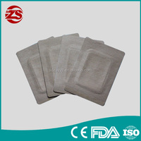 High quality made in china medical equipments physical therapy transfer patch pain relief patch