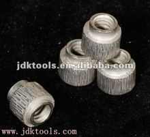 high quality diamond wire saw sintered beads