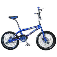 Best price special discount royal baby bmx freestyle white baby bike (TF-FSB-016)