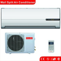 Carrier type low power consumption wall split air conditioner/climatiseur supplier