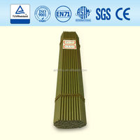 China Top Quality Environmental Non-toxic (Pass EN71 & ASTM standards ) 2.9 &3.0MM Diameter Gold Metal Color Lead