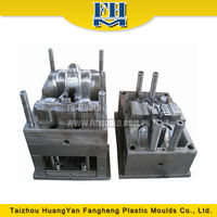China injection plastic electric motorcycle parts mould supplier