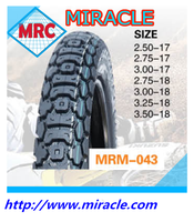 cheap CHINA factory rapid off road rubber motorcycle tire motorcycle tyre and inner tube 2.50 - 14 for high way