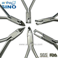 plier import of surgical and dental instrument