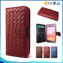 For OnePlus 2 Flip Cover Case,Leather Wallet Cell Phone Case For OnePlus 2