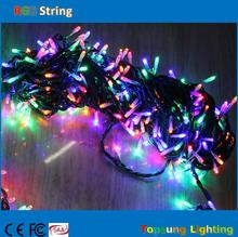 30 meter connectable rgb twinkle luces led decoracion 300 led Alibaba Gold Supplier