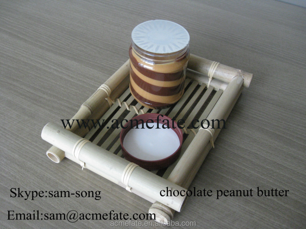 best price chocolate peanut butter from China