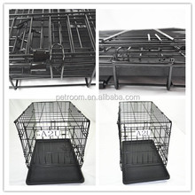 Made in china high quality stainless steel parrot cage