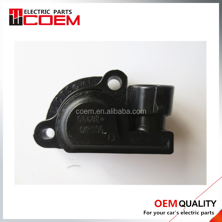 Throttle Position Sensor tps 06681 17087653 17106681 For Opel Astra Corsa Vectra
