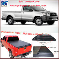 Hilux vigo Single Cab 1.8M Bed hot automotive car accessories