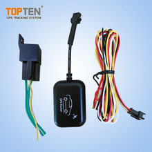 Mini Long Distance GPS Tracker GPS Tracking System for Audi A3/Moto
