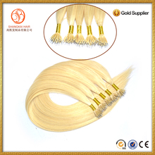 2016 Hot Products For United States Brazilian Hair Nano Ring Hair Extension