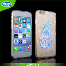 tpu case 2017 new design for iphone5s case,soft case for iphone 5s