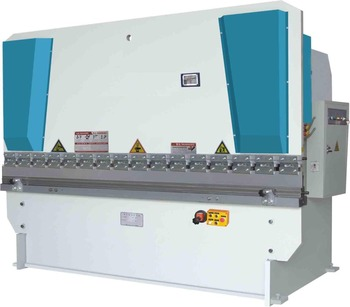 High quality Press Brake for bending 2500mm carbon steel