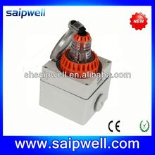 NEW 10A 15A 63A WATERPROOF SOCKET COVER