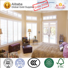 Factory Supply with Superior Quality of Personalized Sliding Sliding Timber Plantation Shutter