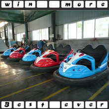 Funny cheap used electric bumper cars for sale