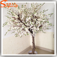 Fake cherry blossom lighted tree small cherry blossom trees cherry blossom led tree lamp