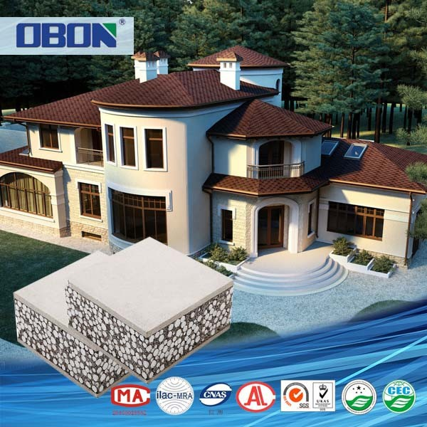OBON best price cases prefabricated shops in china