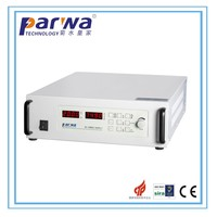 AC/DC type switching mode dc power supply adjustable voltage and current