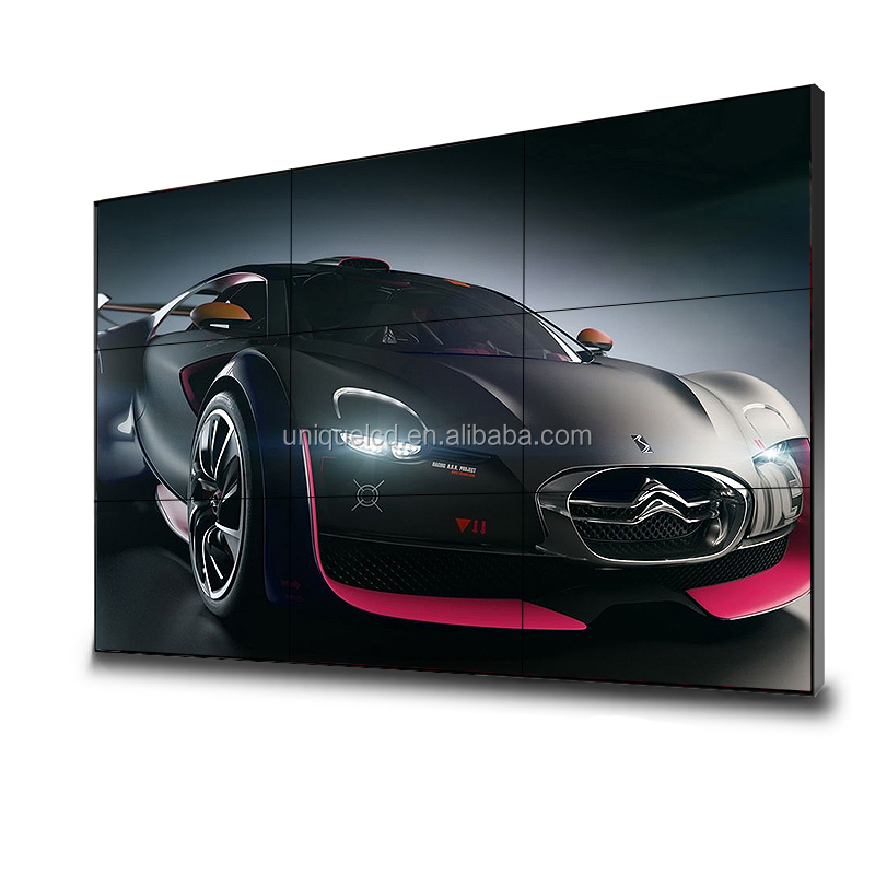"From Samsung LG 46"" 47"" 55"" cheap video wall screen price"
