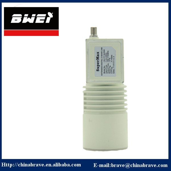 C BAND LNBF UNIVERSAL Single OUTPUT C BAND LNB 5150/5750MHZ