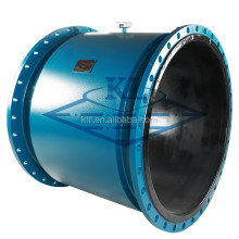 Industry popular magnetic water pulp flow meter