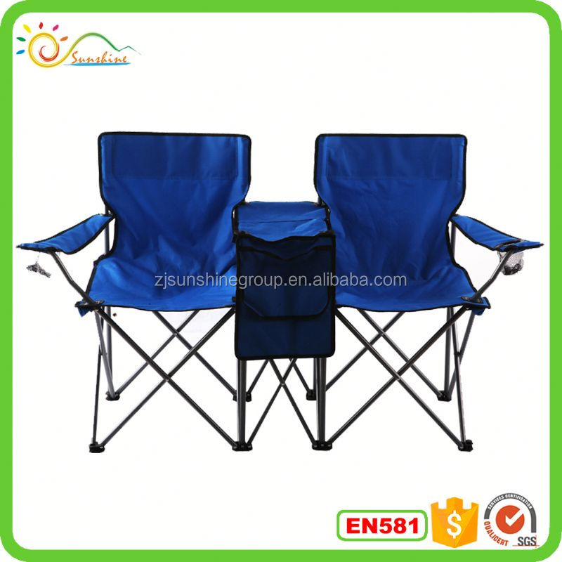Unique Folding Beach Chair With Double Seat Buy Unique Folding Beach Chair