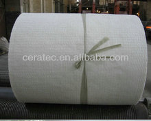 CT MSDS Refractory Ceramic Fiber Blanket 50mm China