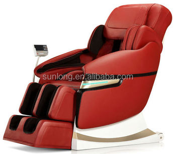 Massage Chair SL07-04