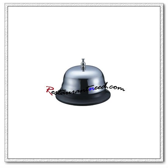 T242 Stainless Steel Call Bell