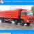2017 offer 6*4 371hp , 8*4 420hp dump truck / tipping tipper sand tipper dump truck for sale in dubai (stock product low price)