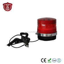 LTD-5111 Clear auto lighting magnetic led strobe beacon light