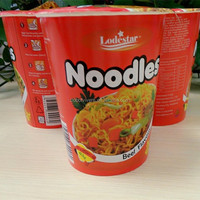 70g spicy hot flavor instant cup noodle
