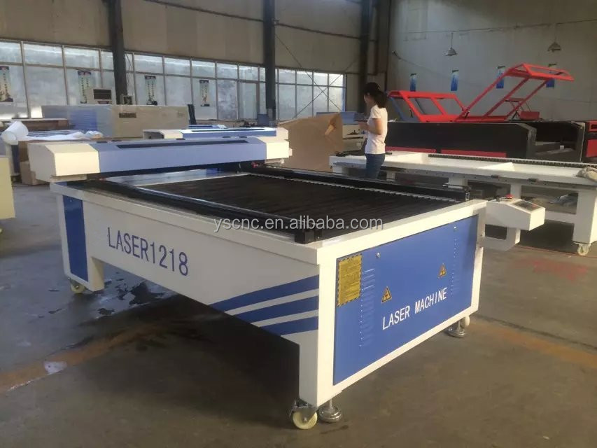 co2 laser cutting machine companies looking for partners in africa textile drilling laser machine ys