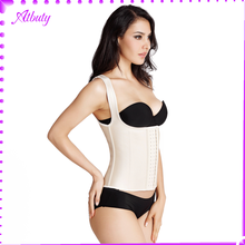 2017 Hot Sale Nude Popularity Corset Sexis xxxl Sexy Leather Medical Corset
