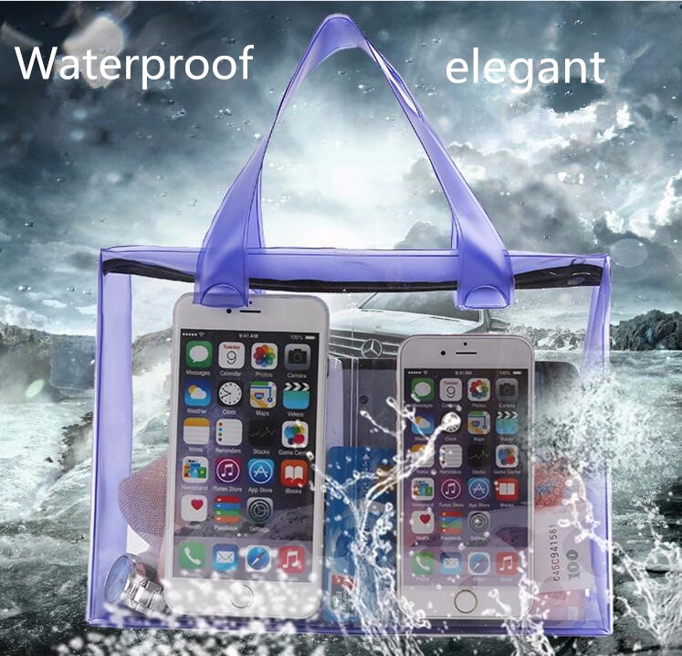HAISSKY Mobile phone waterproof bagfor mobile mobile phone waterproof bag for iphone 7,7 plus , 6 /6 plus