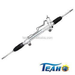 Steering rack steering gear box 44200-0K030 for TOYOTA HILUX VIGO