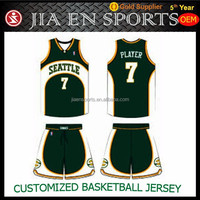 Custom old basketball jerseys with sublimated, youth reversible baseball uniforms with number