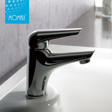 Universal Commercial Sink Tap/Single Level Kitchen Faucet with two flexible hose