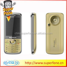 M230 2.8 inch GSM 850/900/1800/1900Mhz support T-flash card and 1800mah big speaker cheapest mp3 mobile phone