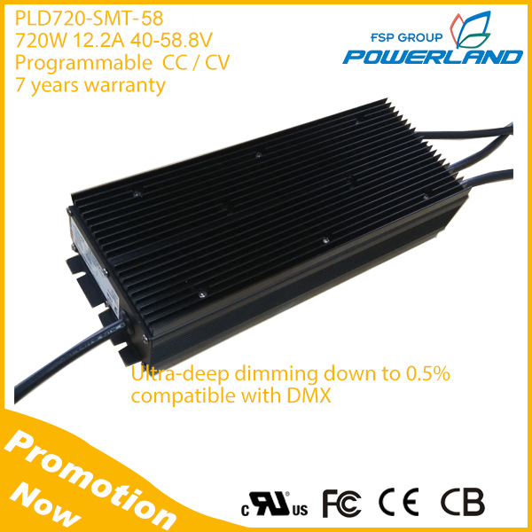 UL Approval 60w led drivers power supply with Factory Prices