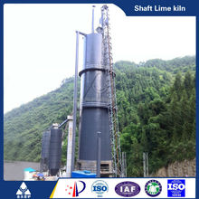 Hot sale!! high efficient full automatic push rod reduction kiln lime production line