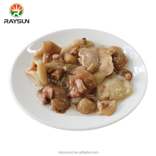 Wholesale marinated suillus mushroom