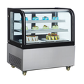 400L Commercial Food Counter Display Cake Refrigerator